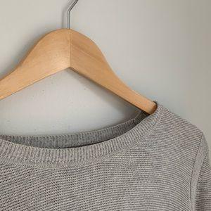 Banana Republic Pima Cotton Cashmere Sweater